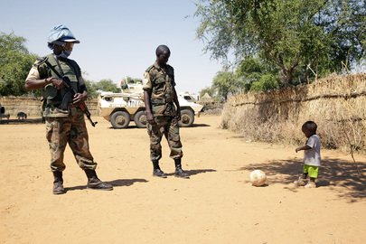 the failure of unamid in darfur politics essay Unfortunately, the international policy priority o bringing un troops to darfur had an adverse impact on the darfur peace talks without grappling with the central question of what international forces would do to resolve the crisis.